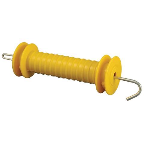 Zareba GHPY-Z Yellow Plastic Gate Handle