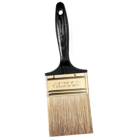 "Wooster Z1120-4 4"" Yachtsman Varnish Brushes"