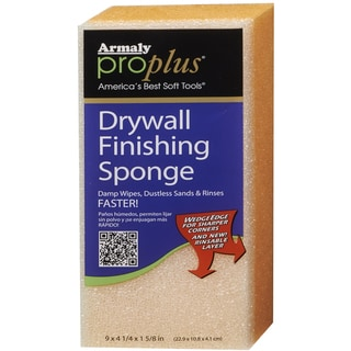 Armaly Brands 00610 ProPlus® Drywall Finishing Sponge