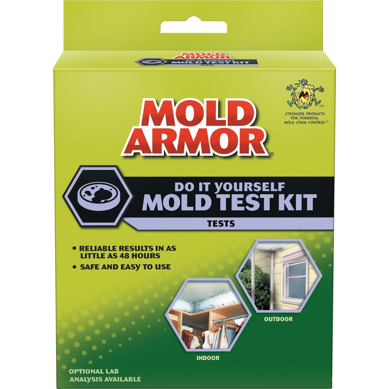 Jensen Mold Armor FG500 Mold Test Kit (Test Kit Mold)
