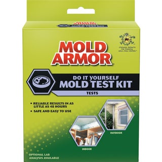 Mold Armor FG500 Mold Test Kit