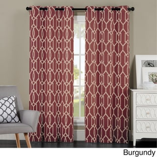 Red, 96 Inches Curtains & Drapes - Shop The Best Deals For Apr 2017