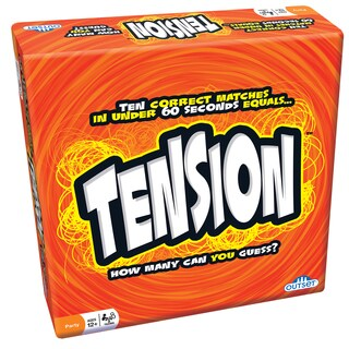 Cheatwell Games Tension Party Game