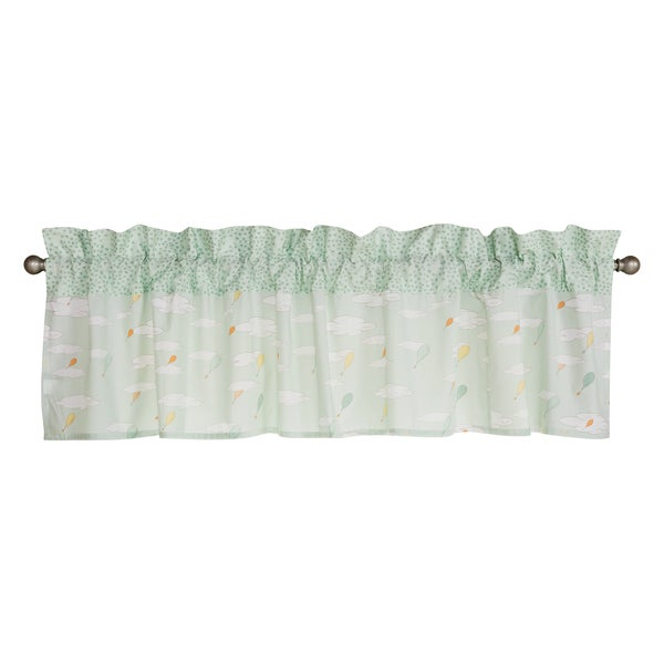 Shop Dr Seuss Unisex Oh The Places Youll Go Window Curtain Valance