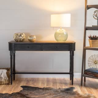 Mirelle Antique Wood Console Table by Christopher Knight Home https://ak1.ostkcdn.com/images/products/12970943/P19719494.jpg?impolicy=medium