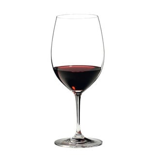 Riedel Vinum Bordeaux Wine Glasses (Pack of 8)