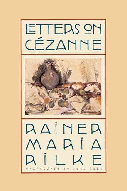 Letters on Cezanne (Paperback)
