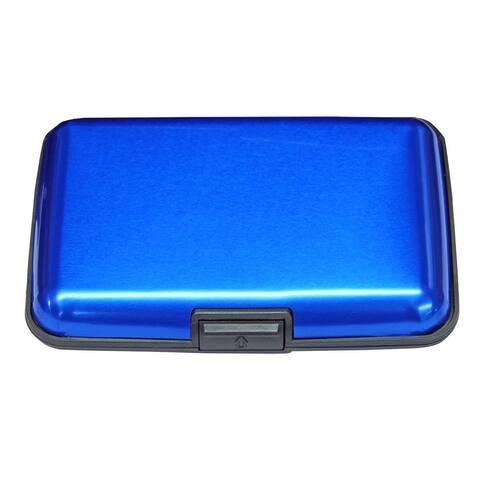 Premium Aluminum Wallet