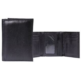 Roberto Amee Men's Leather Wallet (Case of 120)