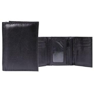 Roberto Amee Men's Leather Wallet (Case of 120)