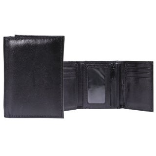 Roberto Amee Men's Leather Wallet