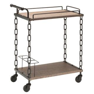 Danville Cart in Calico Finish|https://ak1.ostkcdn.com/images/products/12971528/P19719998.jpg?impolicy=medium