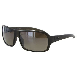 Vuarnet Extreme Unisex Square Fashion Sunglasses