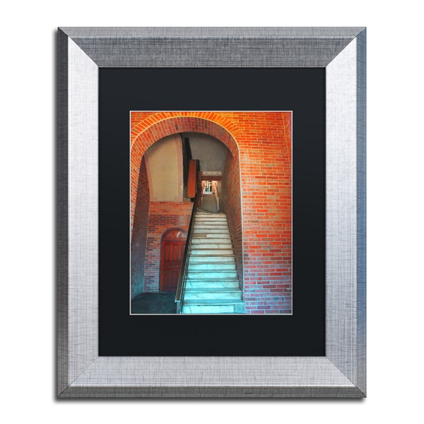 Masters Fine Art \'Los Nardos Havana\' Matted Framed Art - Free ...
