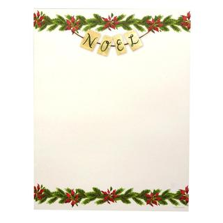 Noel Stationery (Case of 80)