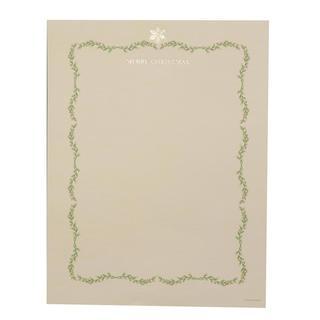 Gartner Studios Multicolored Paper Christmas Stationery (Case of 40)