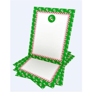 Cheery Reindeer Holiday Stationery (Case of 25)