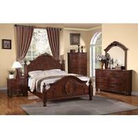 Luciano 6 Piece Bedroom Set