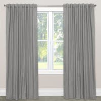Skyline Furniture and Linen Window Curtain Panel