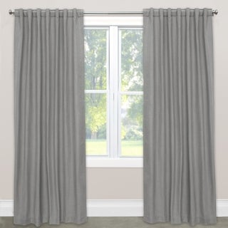 Skyline Linen Window Curtain Panel