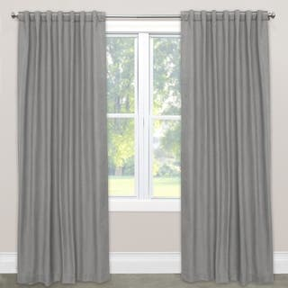 Skyline Linen Window Curtain Panel More Options Quick View