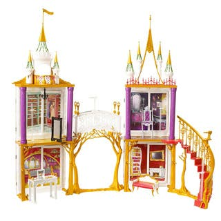 Ever After High 2-in-1 Castle Playset|https://ak1.ostkcdn.com/images/products/12972354/P19720572.jpg?impolicy=medium