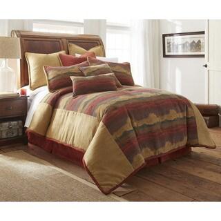 Austin Horn Classics Desert Sunset 3-piece Comforter Set