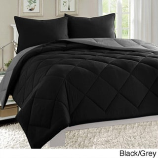 Celine Linen All-season Reversible 3-piece Comforter Set