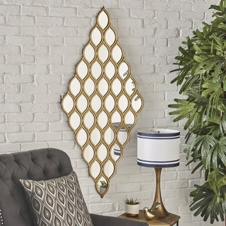 Bliss Accent Mirror by Christopher Knight Home
