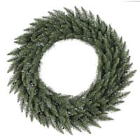 Camdon Fir 42-inches 280 Tips Artificial Wreath