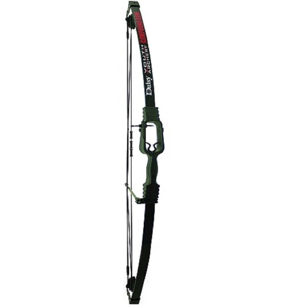 Daisy Youth Black Left or Right Hand Compound Bow