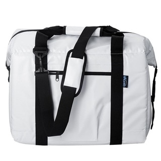 NorChill White 48 Can Cooler BoatBag