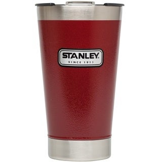 Stanley Stainless Steel 16-ounce Classic Vacuum Pint