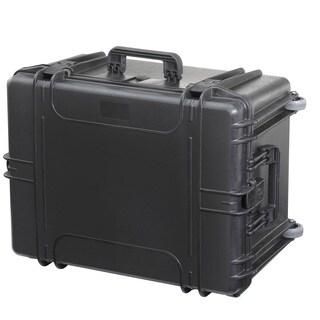 Plastica MAX620H340STR 27.05-inch x 20.79-inch x 14.80-inch Waterproof Case