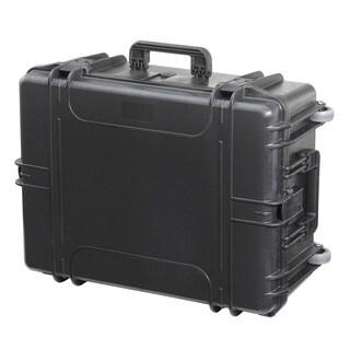 Plastica MAX620H250STR 27.05-inch x 20.79-inch x 11.26-inch Waterproof Case