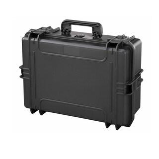 Plastica MAX505S 21-inch x 16.85-inch x 8.31-inch Waterproof Case