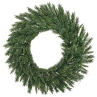 """30"""" Imperial Pine Artificial Christmas Wreaths - Unlit"""