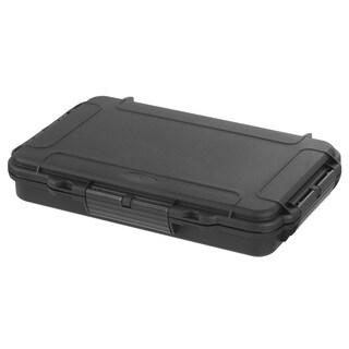 Plastica MAX003S 13.77-inch x 9.05-inch x 2.32-inch Waterproof Box