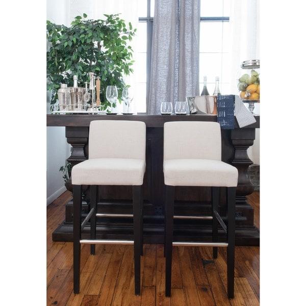 Home Element Furniture: Shop Elements Fine Home Furnishings City Off-white Burlap