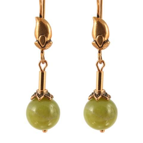 Nabbana Gemstone Earrings