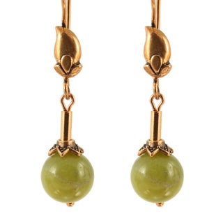 Nabbana Gemstone Earrings