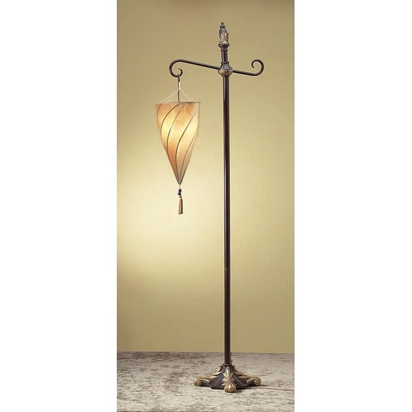 Beverly Unique Standing Lamp