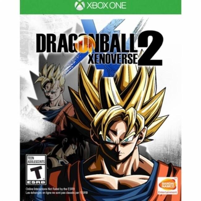 Namco Dragon Ball Xenoverse 2 - Xbox One