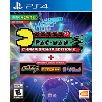 BANDAI NAMCO PAC-MAN: Championship Edition 2 + Arcade Game Series (PS4)