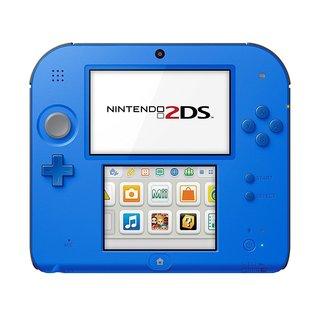 Nintendo 2DS Mario Kart 7 Bundle