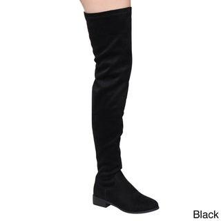 Black, Low Heel Women's Boots - Shop The Best Deals For Mar 2017 ...