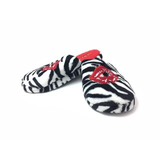 Betty Boop Women's Polyester Ultra-Soft Pinup Slippers