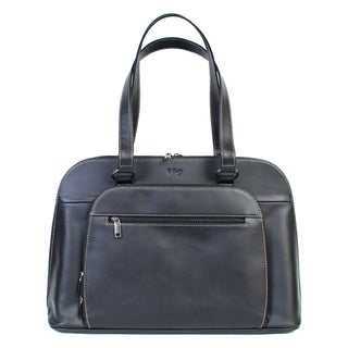Scully Leather Ladies Laptop Tote Bag