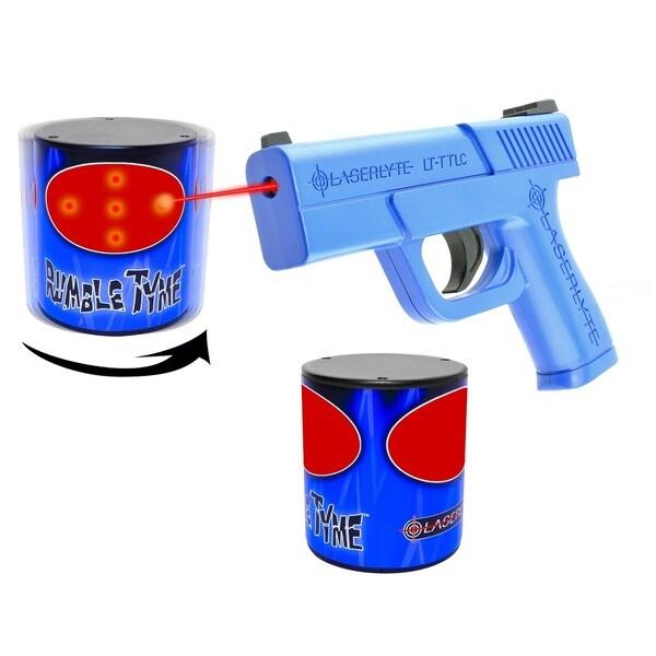 Laserlyte Rumble Tyme Laser Trainer Kit