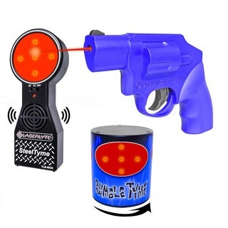 Laserlyte Rumble and Steel Laser Trainer Kit